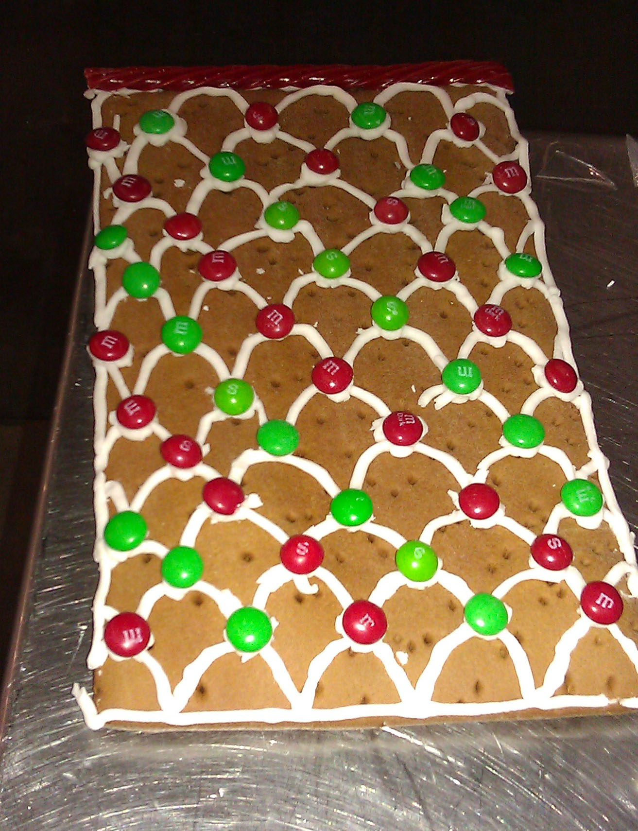 ... : Creative Gingerbread House Ideas , Awesome Gingerbread Houses