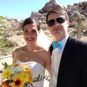 Matt and Tessa Schutz