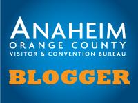 Anaheim Blogger